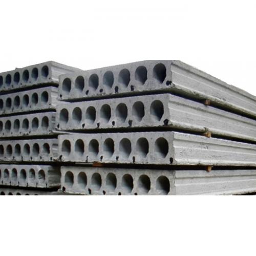 Плиты перекрытия безопалубочного формования ПБ