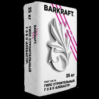 Гипс Г5 BARKRAFT