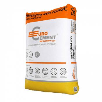 Цемент М400 50кг