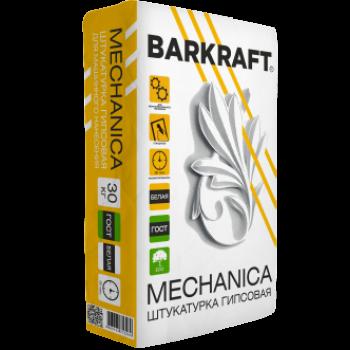 Штукатурка BARKRAFT Машин.нанесения 30кг