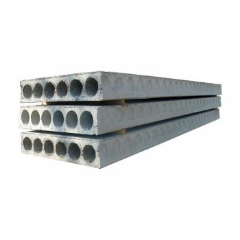 Плиты перекрытия ПК (расчетная нагрузка 800 кг/м2)