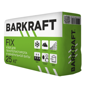 КЛЕЙ BARKRAFT FIX