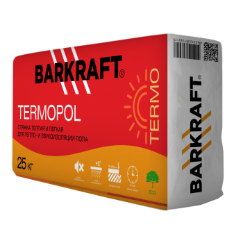 СТЯЖКА BARKRAFT TERMOPOL